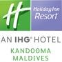 Holiday Inn Resort Kandooma Maldives 5*