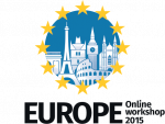 EUROPE Online Workshop 2015